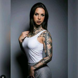 #Tattoo #tattoos #tattooartists #inkedgirl #rebelcircus #tattooartistmagazine #tattooaftercare #tattooshop #inked #bodyart #tattoobabes #tattootodo #tattoostudio #tattooshop #tatt