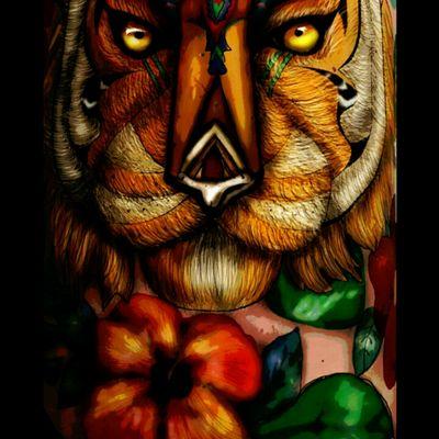 #arts #art #artist #artista #drawing #artedrawer #draw #drawings #draws #graffitiart #hiphop #sketch #mural #animals #tattoo #psycho #rappers #rap #wacom #intuos #TATTOODO #tatoo #tattoo #tatto #tattos #customtattoo #custom #fender #guitar #jimihendrix #legend