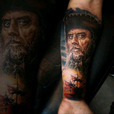 By Moni marino 🏄 #monimarino #pirate #PiratesoftheCaribbean