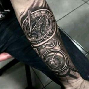 El crema artist from Miami #inked #bodyart #tattoobabes #tattootodo #tattoostudio #tattooshop #tatt #inked #bodyart #tats #inkedgirl