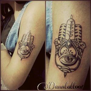 #manodefatima #thehandoffatima #girltattoo #TattooGirl #inkgirl #tattoo #tatuajemanodefatima