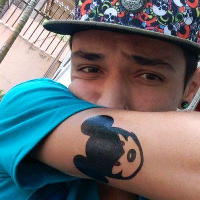 #Mickey #MickeyMal #TatooDo #Forever