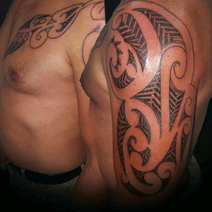 #maoritattoo #armtattoos