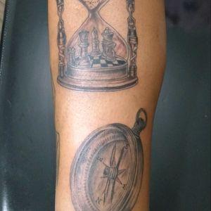 #carvalhotattoo #blackandgreytattoos #tattoo