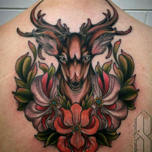 Squire Strahan  #inked #bodyart #tattoobabes #tattootodo #tattoostudio #tattooshop #tatt #inked #bodyart #tattoobabe #inkedgirl #rebelcircus #inkedmag