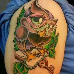Moe Rau using Ink-finity tattoo butter to create this beautiful piece #tattoos #tattooartists #inkedgirl #rebelcircus #tattooartistmagazine #tattooaftercare #tattooshop #inked #bodyart #tattoobabes