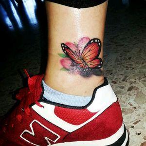 #mauromilan#mariposa