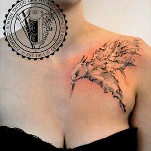 #tattoo #chemnitz #tattoostudio #bententattoo #tattoochemnitz #tattoos #tattooer #ink #inked #inkedup #friedrichbenzler #tattooedgirls #tattoed #tattoedgirl #tattoogirls #tattoogirls