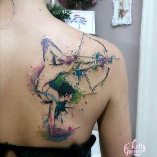 #tatuagensfemininas #tatuagensdelicadas #kellyguesser #tatuadora #tatuadorabrasil #tattoo #tatuagem #femaletattooartists #femaletattoo #bailarina #tatuagembailarina #balletdancer #tattooballet