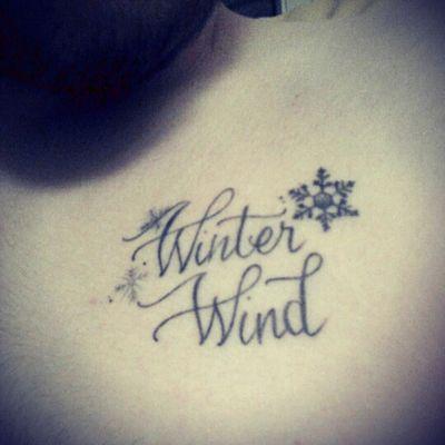#musictattoo #piano #winter #wintertattoo #french