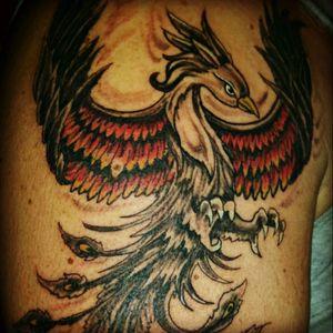 My #phoenix