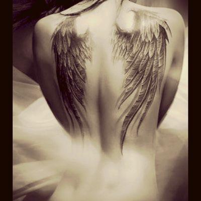 #angel #wings #beautiful