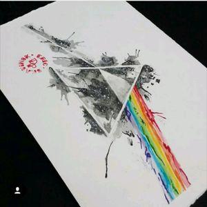Instagram: @skavinsk  #ericskavinsktattoo #pinkfloyd #prisma #color #aquarela #watercolortattoo #tattooaquarela #rainbow #universe #extremeskincare #electricink #artfusion #artfusionsupply #tattooguest #tguest #tattoodo #tattoodobr #tatuagemmultimidia  #drawing4tattoo #follow4follow #like4like #alphaville #republica