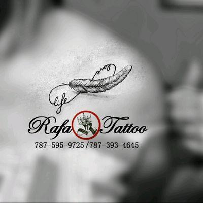 #rafatattoo #infinity #fether #life #love