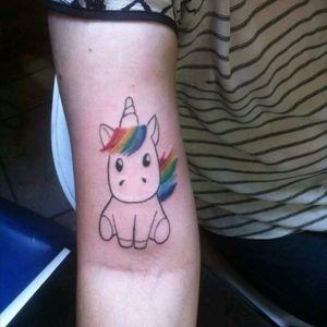 #unicornio #UnicornioTattoo #gay