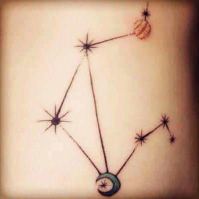 #constellation #libra #Venus