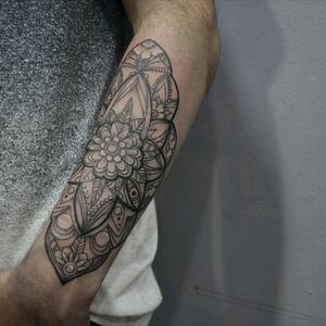 #patternworktattoo instagram.com/tattoo_kamalabdulla