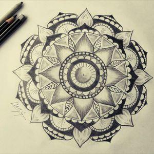 #mandaladesign #drawings  #mandalastyle