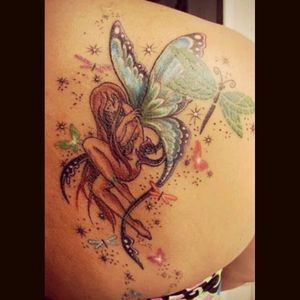 #fairy #butterfly #magical