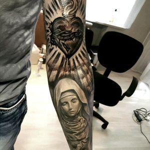 #tattoo #blackandgreytattoos #BestArtists