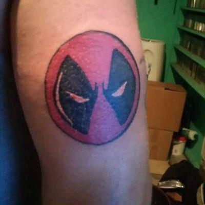 #Deadpool #fouruniquemindz #4um