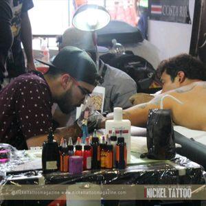 Paradise Tattoo convention  #neotraditionals #neotradicional #japanese #japanesetattoo