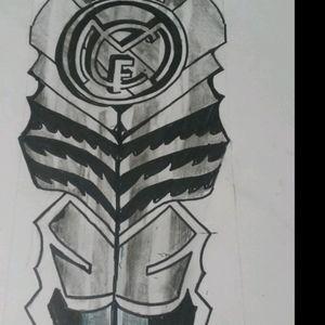 Arm metal skills idea