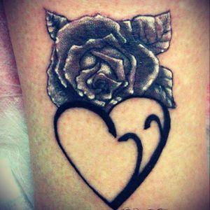 #Love #rose