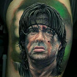 #rambo #rambomovie #movie #silvestertattoo #silvesterstalone #tattoo #tattoodo #ink #art #tattooart #artwork #realistic #realism #hyperrealism #hyperrealistic #color #colorful #colorfulltattoo #colorfull #colour #movie #moviecharacter #inked #unreal #lovely #surreal #unbelivable #Lightsout #warrior #soldier #megandreamtattoo #dreamtattoo