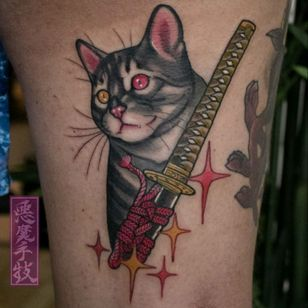 CAT-ana ?