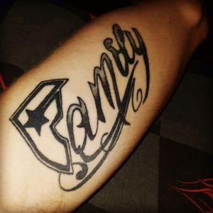 #family #inkmywholebody #biceptattoo #inkstainz #jacksonvillefl #Duval #904 #ink #love #blessed #famous #famousstarsandstraps