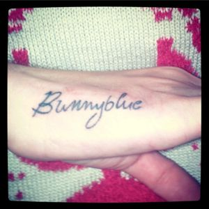 Bunnyblue Fashion Production 💜