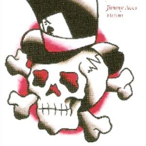 #Skull #crossbones #ace #hat