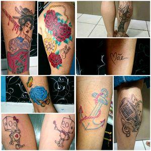 Ayslan tatuador