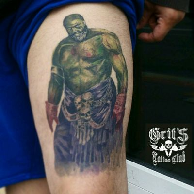 💉The Hulk 💪7 months healed💉 #grits_tattoo_club #grittattoo #grit #gtc #tattoo #tetovani #tetovanipraha #worldfamous #worldfamousink #hulk #thehulk #marvel #comics #marvelcomics #marvelcomicstattoo #comicstattoo #praha #prahatattoo #czechtattoo #czech #cz #ru #russiantattooartis