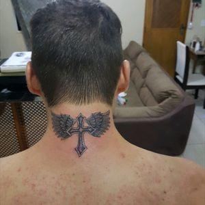 #tattoo #tattoocruz #tattoolove