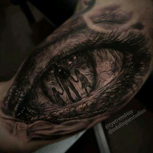 #eyeball #inprogress #reflection  #blackandgrey #realism