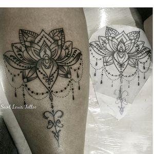 #saintlouistattoo #saintlouis #luistattoo69 #ink #tattooarte #tattooart #tattoo #acreditar #worldtattoo #love