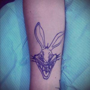 Bugs Bunny calca