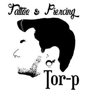 New logo #logo #torptattoo #torptattoo&piercing #ink #madrid #sierra #españa #spain #torp #piercing #plugs #septum #male