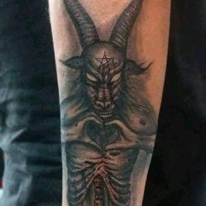 #tattoo #tattoosp #tattoolovers #tattootime #tattoolife #darkart #macabreart #morbidart #horrorart #sp #011 #bnginksociety #blackandgreytattoo #blackandgrey #ink #inked #tattoocommunity #falconeritattoo