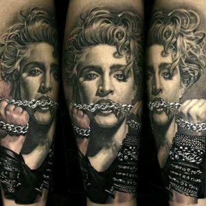 #NikkoHurtado #Madonna