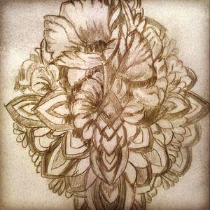#skitze #vorlage #tattoo #tattoos #tattooedgirl #tattooartist #tattooedwoman #tattoo #tattoos #dreamtattoo #mindblowing #blackgrey #cheyenehawk #eternal #arm #kreutz