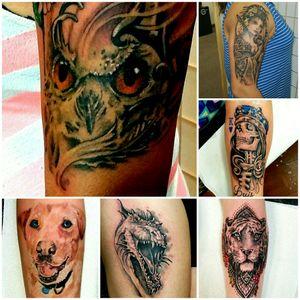 #Tattoodo #Alaska #Anchorage
