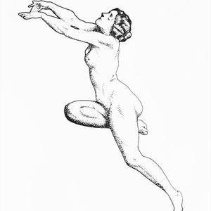 #bodyart #illustration #sketchtattoo #sketchbook #naked #womeninlove #strongwomen #womenwithink #loveislove #legtattoo #pointilism #needlepointtattoo