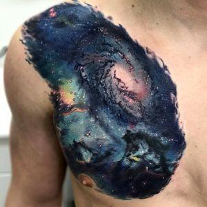 Johnny Andres @ North Main Tattoo -Plymouth, Michigan