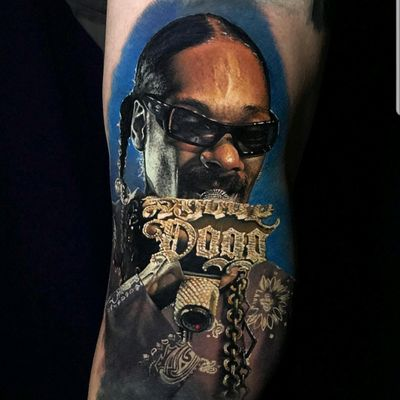 #dog #snoop #Snoopdogg #snoopdog #snoopy #rap #hiphop #tattoodo #tattoo #realism #colorrealism #hyperrealism #realistic #colorfull #inked #tattooed #hypercolor