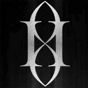 the symbol for the band gemini syndrome, but my bff and I are getting this together. #geminisyndrome #HeavyMetal