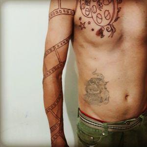 Jão tatoo -filme