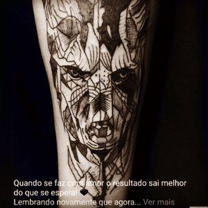 #Brag'Artins Tattoo Brasil, RJ